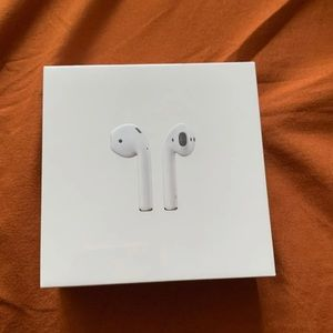 Apple Other - Brand New Apple Airpods